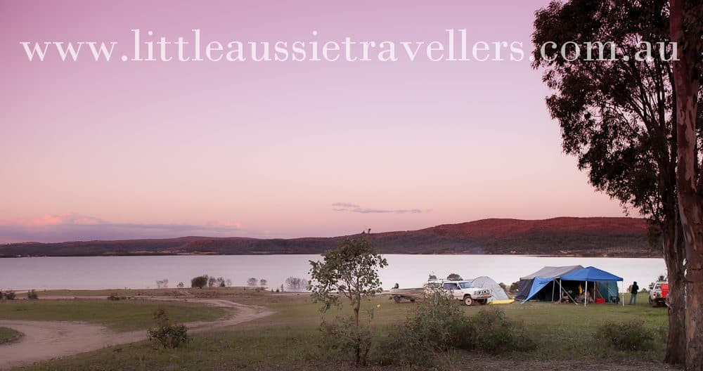 Copeton Waters State Park